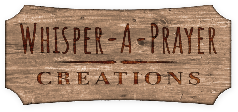 Whisper-A-Prayer Creations